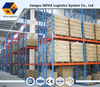 Storage Heavy-Duty Beam Pallet Racking
