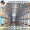 Metal Q235 ISO9001&Ce Multi-Layer Adjustable Drive in Racking