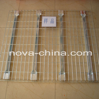 50*100 or 50 * 50 Steel Wire Decking with CE Certification