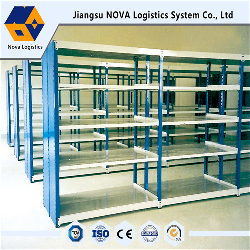 Medium Duty Steel Shelving with Ce Certificate