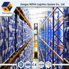 Metal Steel Very Narrow Aisle VNA Pallet Racking