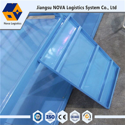 High Quality Steel Shelving From Nova Logistics
