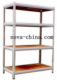 Metal Steel Light Duty Shelf with Ce Certificate