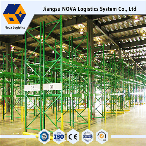 Heavy Duty Hot Selling Pallet Shelving From Nova Manufacturer