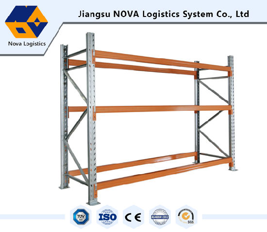 Steel Heavy Duty Warehouse Metal Rack From Nova