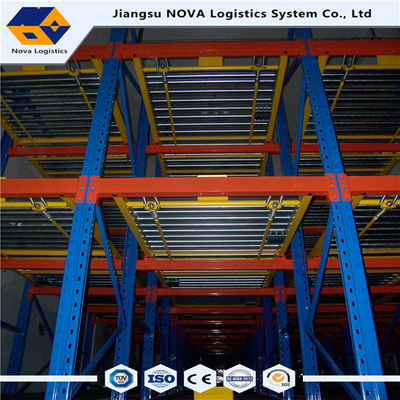 Storage Rack High Quality Gravity Racks