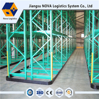 Vna Warehouse Storage Pallet Rack with Ce Certificated