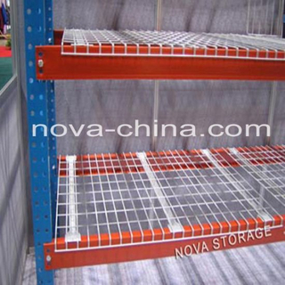 Heavy Duty Wire Mesh Decking for Pallet Rack